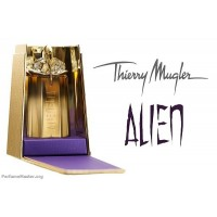 Thierry Mugler Alien Oud Majestueux EDP Spray 90 ml Bayan Tester Parfüm
