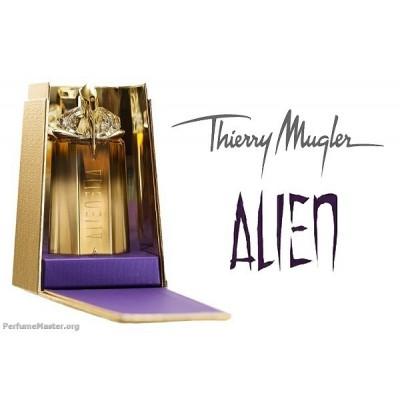 Thierry Mugler Alien Oud Majestueux EDP Spray 90 ml Bayan Tester Parfüm