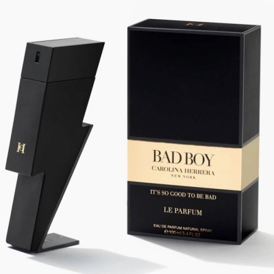 Carolina Herrera Bad Boy Le Parfum EDP 100 ml Erkek Tester Parfüm