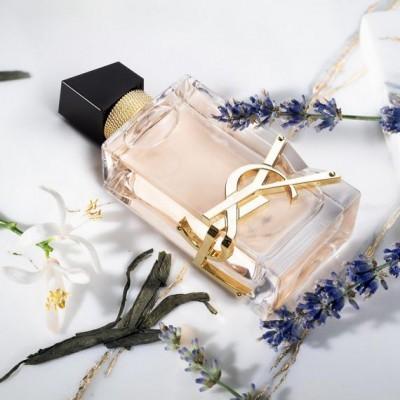 Yves Saint Laurent Libre EDT 90 Ml Bayan Tester Parfüm