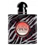 Yves Saint Laurent Black Opium Zebra collector edp 90 ml Bayan tester parfüm