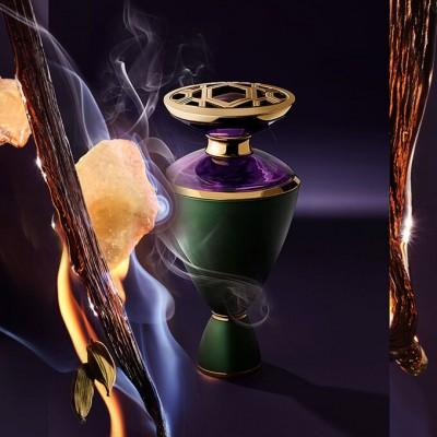 Bvlgari Le Gemme Erea EDP 100 ML Bayan Tester Parfümü