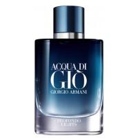 Giorgio Armani Acqua Di Gio Profondo Lights Edp 75 ml Tester Parfüm