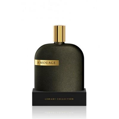Amouage Opus VII 100ML Erkek Tester Parfüm