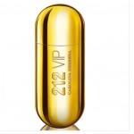 Carolina Herrera 212 Vip Edp 80 ml Bayan Tester Parfüm