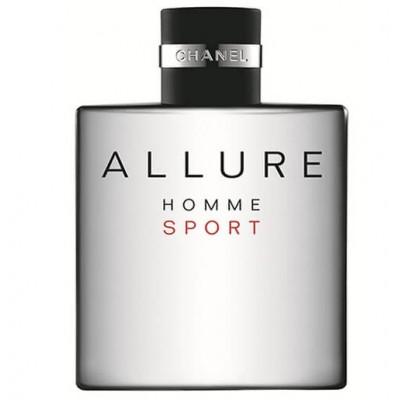 Chanel Allure Homme Sport EDT Tester Erkek Parfüm 100 ml.