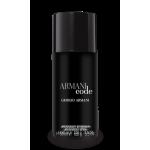 Armani Code 150 ML Erkek Deodorant