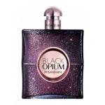 Yves Saint Laurent Black Opium Floral Shock for 90 ml Bayan Tester Parfüm