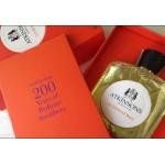 Atkinsons 24 Old Bond Street EDC 100 ml Erkek Tester Parfüm
