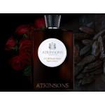 Atkinsons 24 Old Bond Street Triple Extract di 100 ml Erkek Tester Parfüm