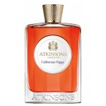 Atkinsons California Poppy edt 100 ml Bayan Tester Parfüm